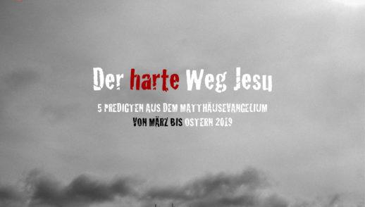Die Stimme der Auferstehung (Mt 27,57-28,20)